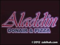 Aladdin Donair & Pizza