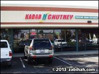 Kabab n Chutney
