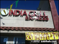 India Grill Express
