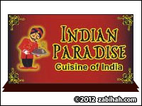 Indian Paradise (II)