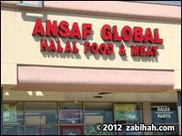 Ansaf Global Halal Meat