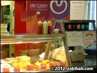 Uni Curry House