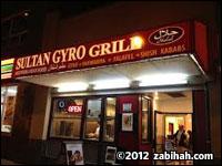 Sultan Gyro Grill & Shawarma