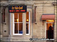 Istanbul Meze & Grill House