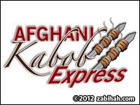 Afghani Kabob Express