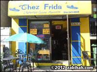Chez Frida