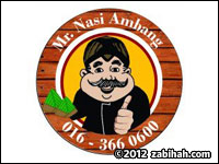 Mr. Nasi Ambang