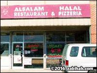 AlSalam Pizzeria