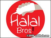 Halal Bros