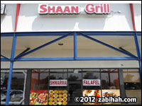 Shaan Grill