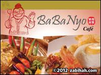 Baba Nyo Café