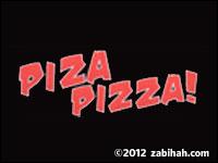 Piza Pizza