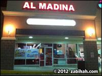 Al Madina Grocery & Deli