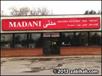 Madani