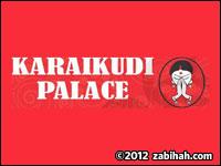 Karaikudi Palace