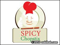 Spicy Chopstix