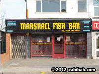 Marshall Fish Bar