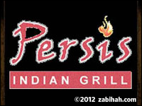 Persis Indian Grill/Chutneys