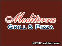 Mediterra Grille & Pizza