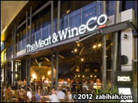 The Meat & Wine Company