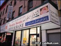 Shandar Sweets & Restaurant
