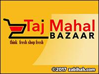 Taj Mahal Bazaar