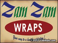 Zam Zam Wraps