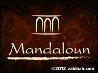 Mandaloun