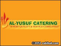 Mr. Halal/Al-Yusuf Catering