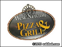 West Newton Pizza