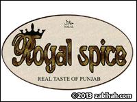 Royal Spice