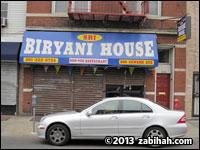 Sri Biryani House