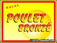 Poulet Bronzé
