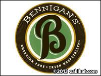 Bennigan