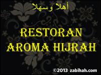 Aroma Hijrah