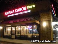 Ariana Kabob Café
