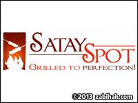 Satay Spot