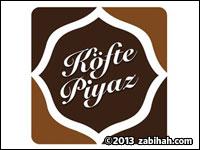 Kofte Piyaz