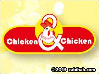 Chicken & Chicken