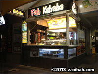 Fab Kebabs