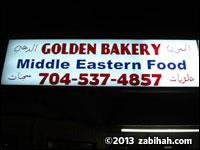 Golden Bakery