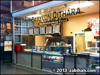 Babylon Qithara