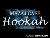 Mazaj Café