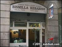 Bismillah Raval Kebabish