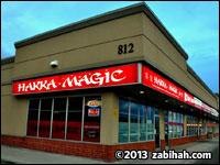 Hakka Magic