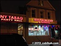 NY Tabaq