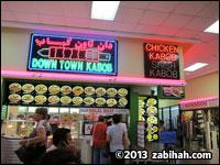Downtown Kabob
