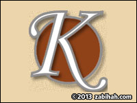 Kababi Café by Kuluck