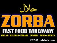 Zorba Takeaway