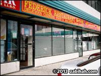 Federick